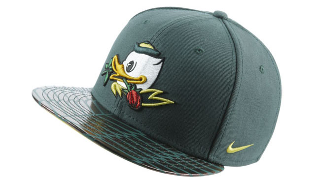 Nike Oregon Ducks Limited Edition Hat Box Launching Tomorrow (9)