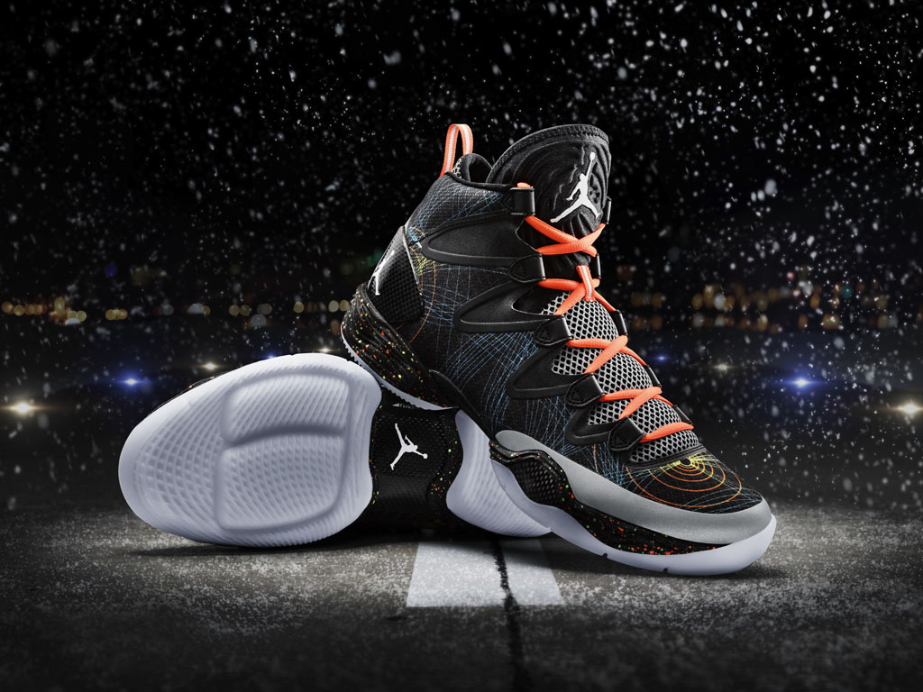 official photos 16465 02cca shop air jordan xx8 se christmas black white reflect silver total orange  for sale 70156 9754d  spain joran brand flight before christmas pack air  jordan 28 ...
