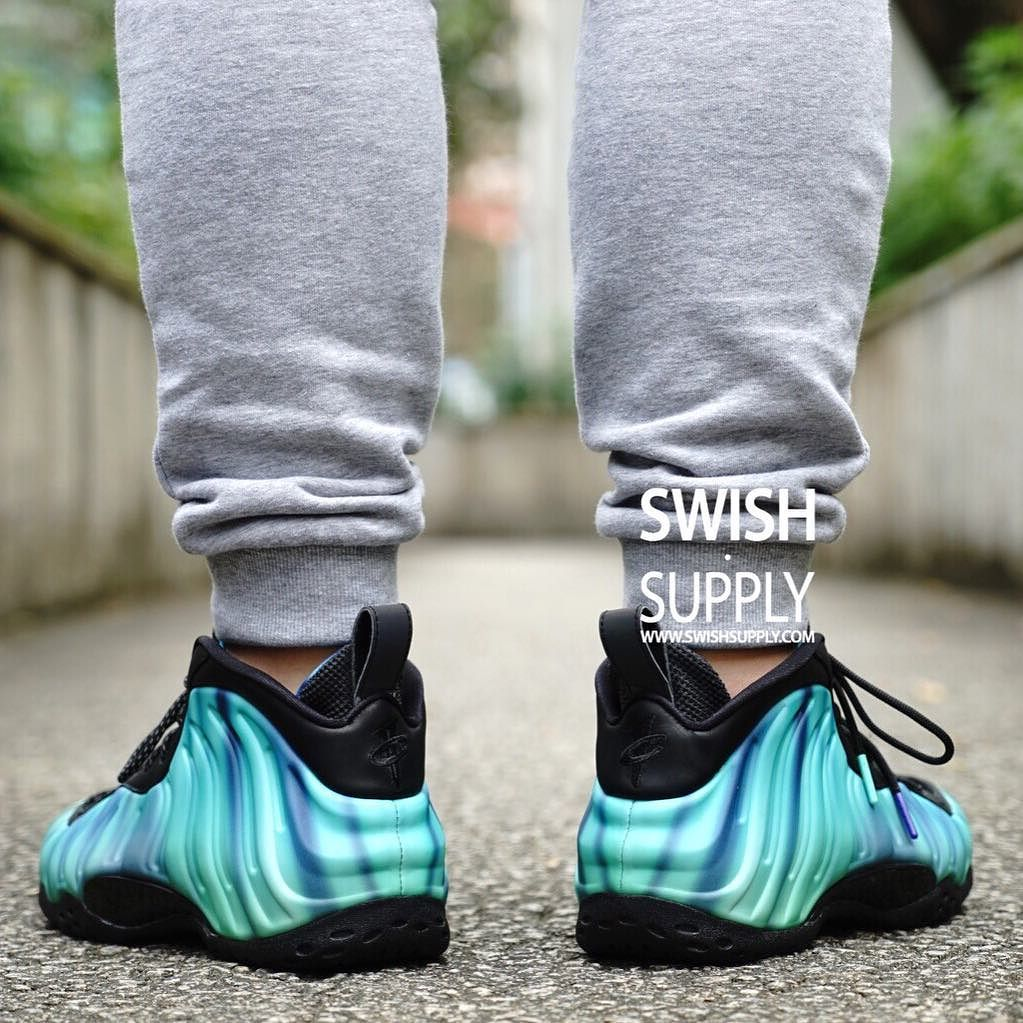 Nike Air Foamposite One Northern Lights (4)