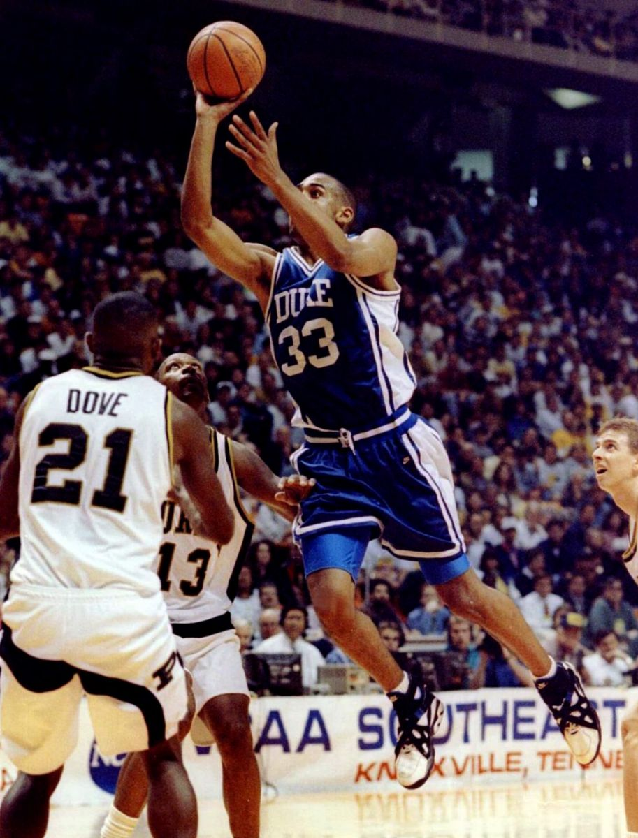 March Madness  The Best Sneakers Worn by Duke  17f812c74b
