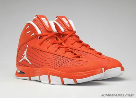 Jordan Melo M7 Advance & Future Sole - Special Releases in NYC on August 24th