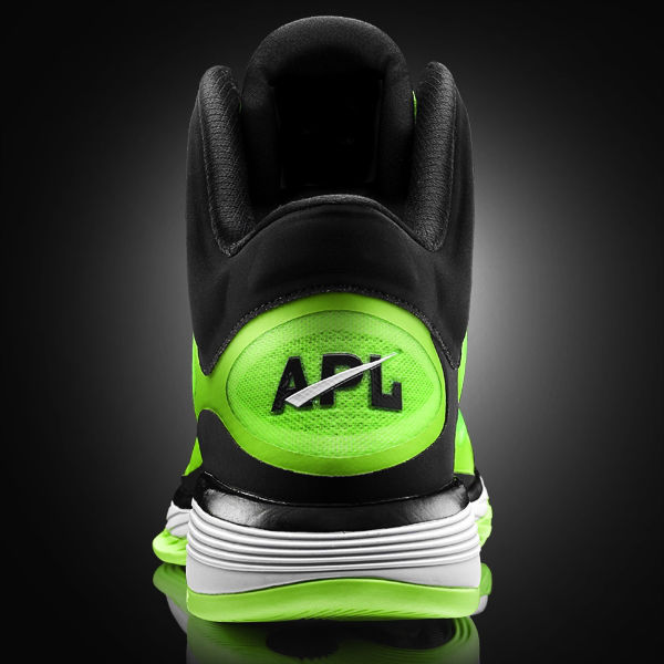 Athletic Propulsion Labs Concept 3 Green Black (3)