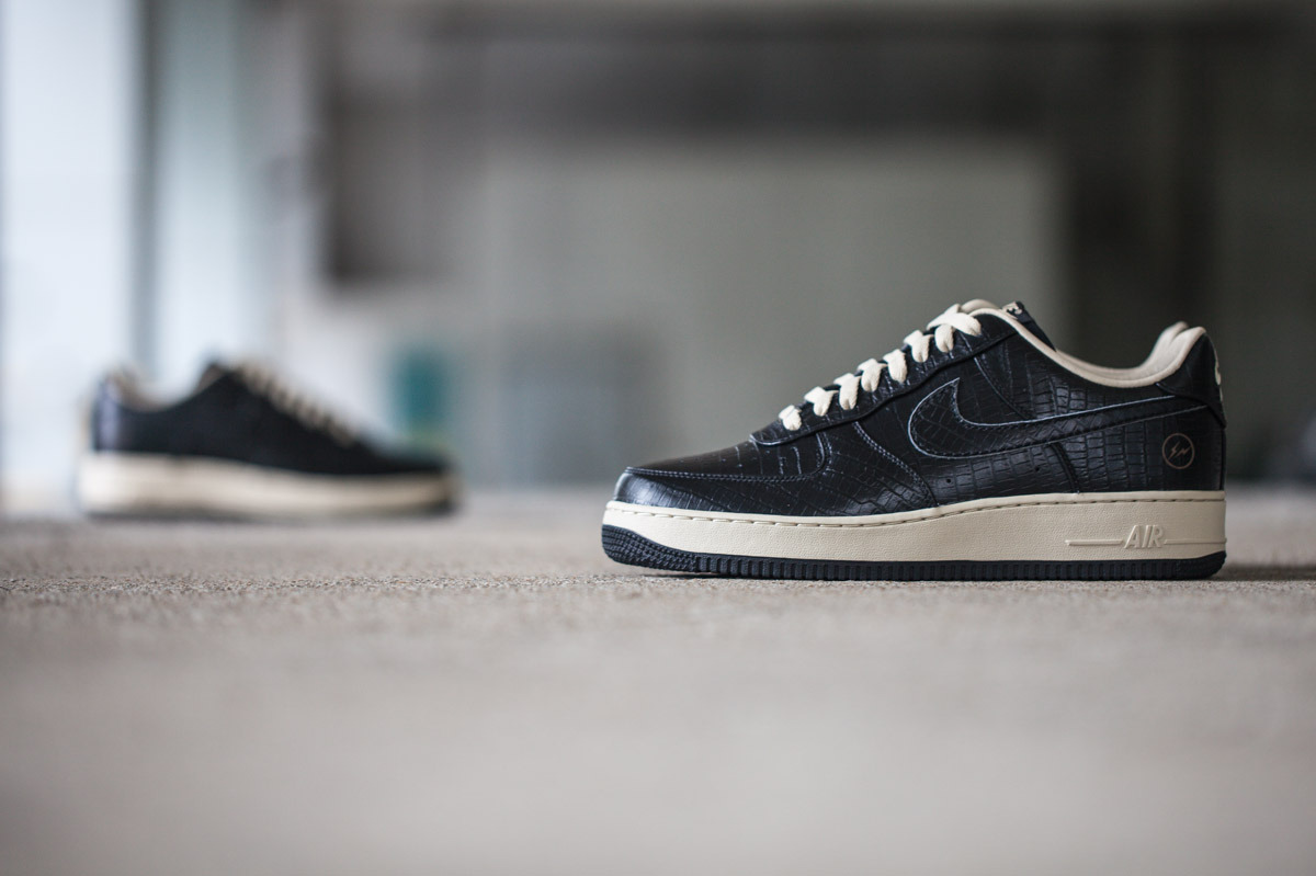 "Air Force 1 Low x Fragment Design ""HTM"""