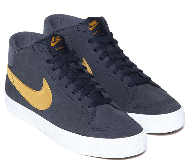 the latest 86525 c8942 ... Nike Sportswear Blazer Mid LR ...
