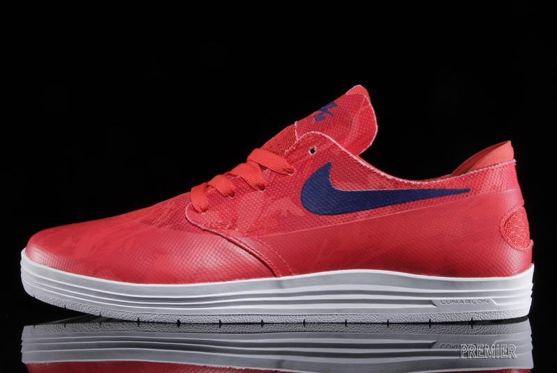 cheaper 20687 53e7a Nike SB Lunar One Shot  World Cup  Pack