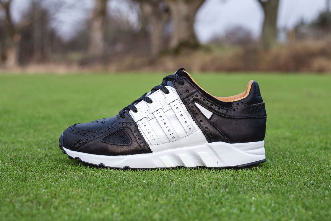 ... Stockholm Pack Sneakersnstuff Sneakersnstuff and Adidas Go Golfing ... 8e476c924