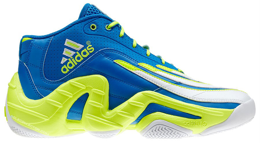 adidas Real Deal Blue Lime Q33423 (1)