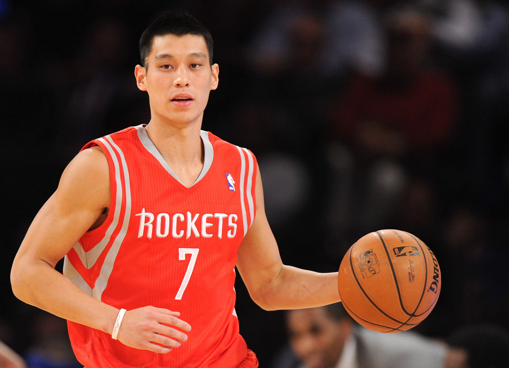 adidas Makes Jeremy Lin Signing Official