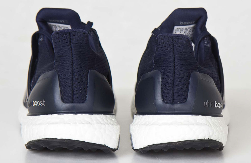 Adidas Ultra Boost Navy Red