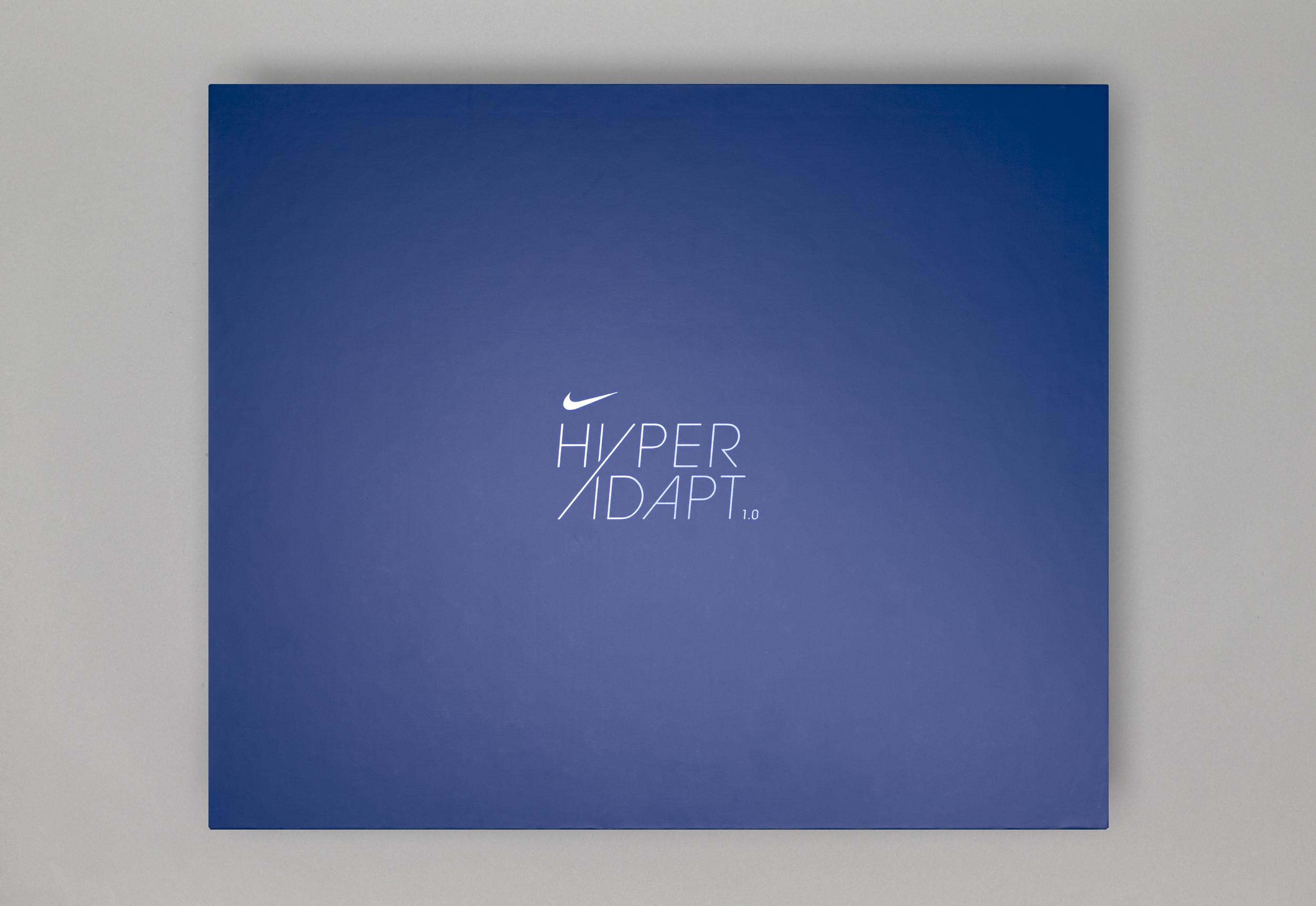 Nike Hyperadapt 1.0 Box