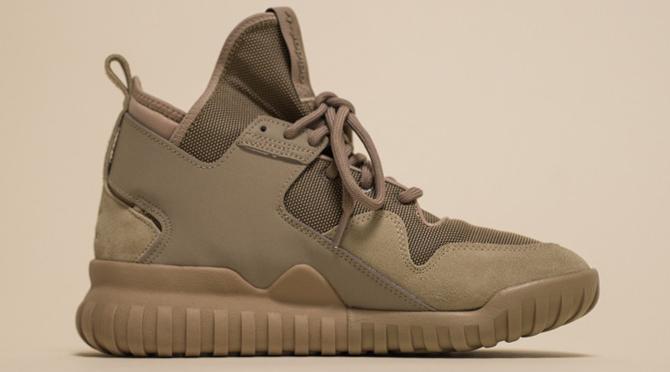 adidas tubular x on feet