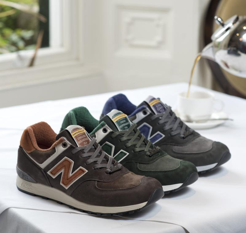 New Balance 576 Tea Pack (5)