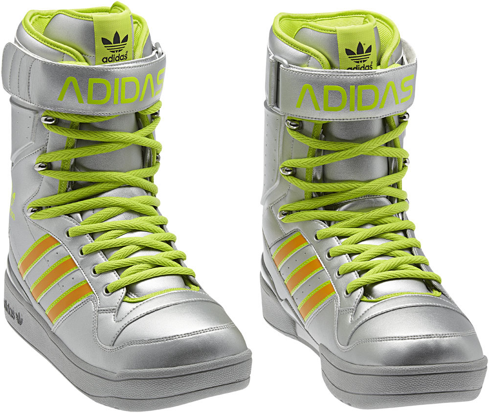 adidas Originals JS Snow Boots Fall Winter 2012 G61104 (2)