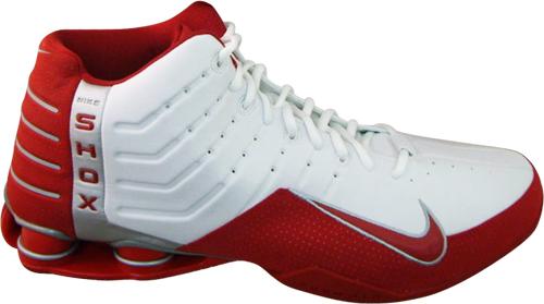 Nike Shox Basketball 2004