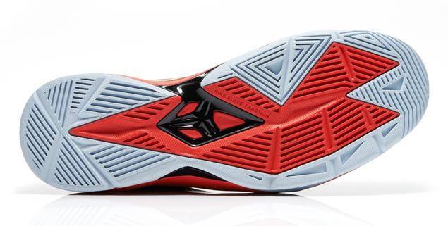 timeless design e579a 20c79 Nike Zoom Kobe Venomenon 4 Year of the Horse outsole