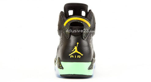 Air Jordan VI 6 Retro - Brazil World Cup (3)