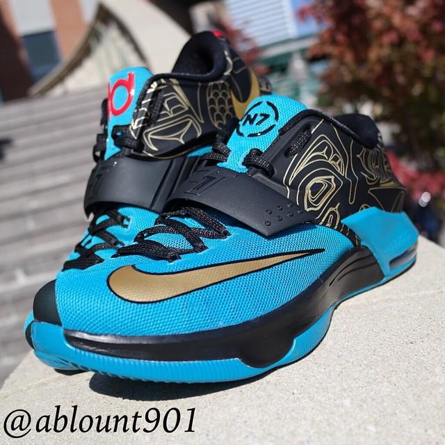 795a077c2d89 Nike KD 7