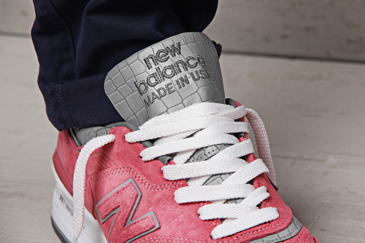 nike air max verser garcon - Concepts Unveils a New 'Made in USA' New Balance 997 Collaboration ...