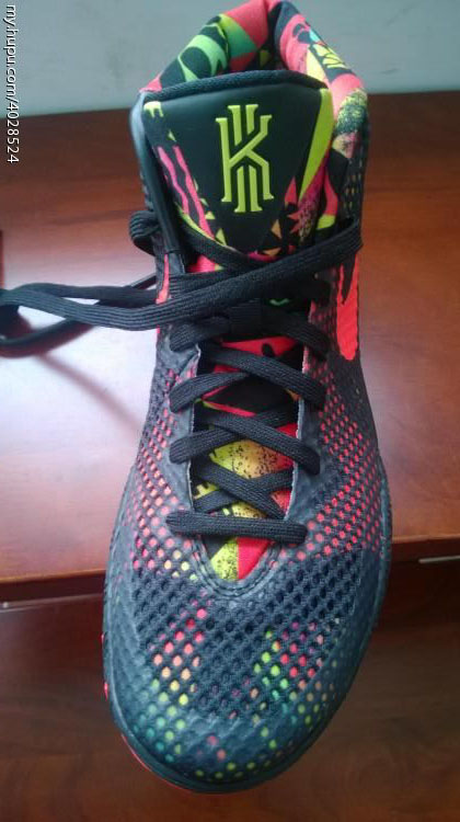 Is This Kyrie Irving's Nike Signature Shoe? | Sole Collector