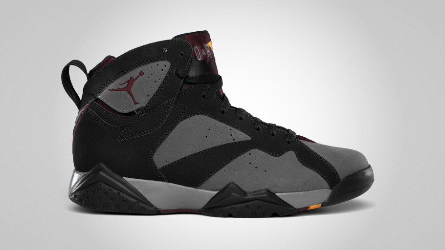 pretty nice 778bc 0fbb5 Confirmed: The Bordeaux Jordan 7s Are Coming Back Next Year ...