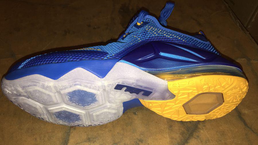 e0951e18f5fb Release Date  Nike LeBron 12 Low  Entourage