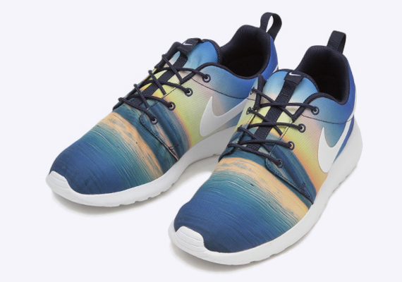 3ec213fb36d9 Stay tuned to Sole Collector for further details on the  Sunrise  Nike  Roshe Run.