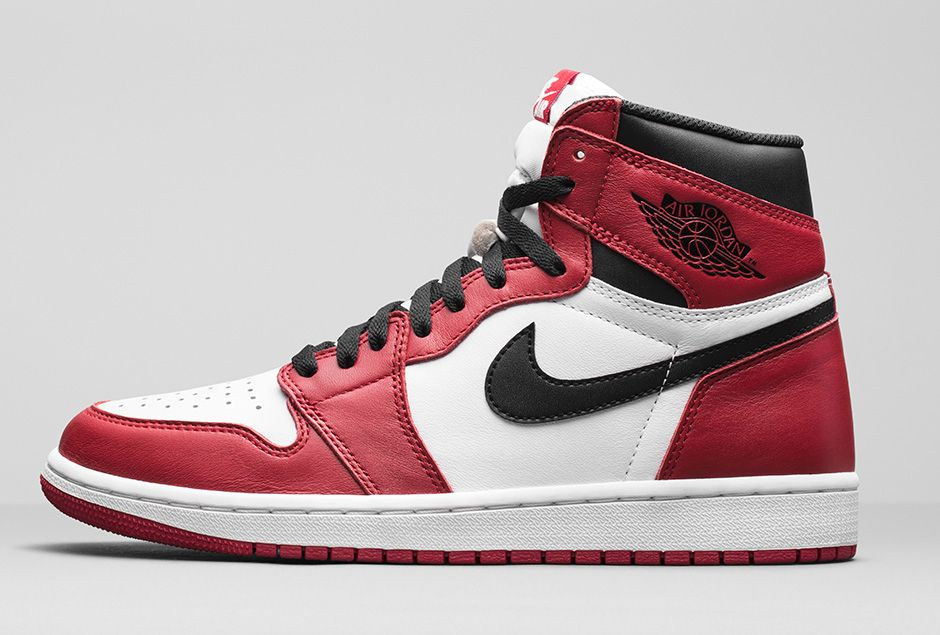 Air Jordan 1 Chicago Release Cancelled