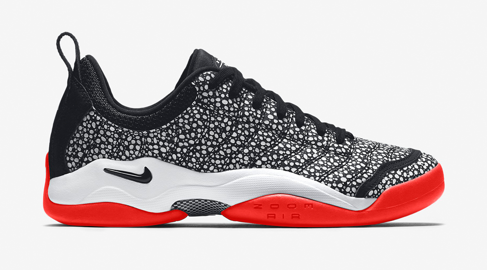 6ee4feddb53b The Pete Sampras  Safari  Nike Air Oscillate Is Available Now