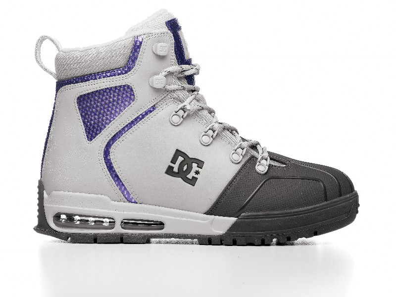 DC Shoes Winter Essentials 2010