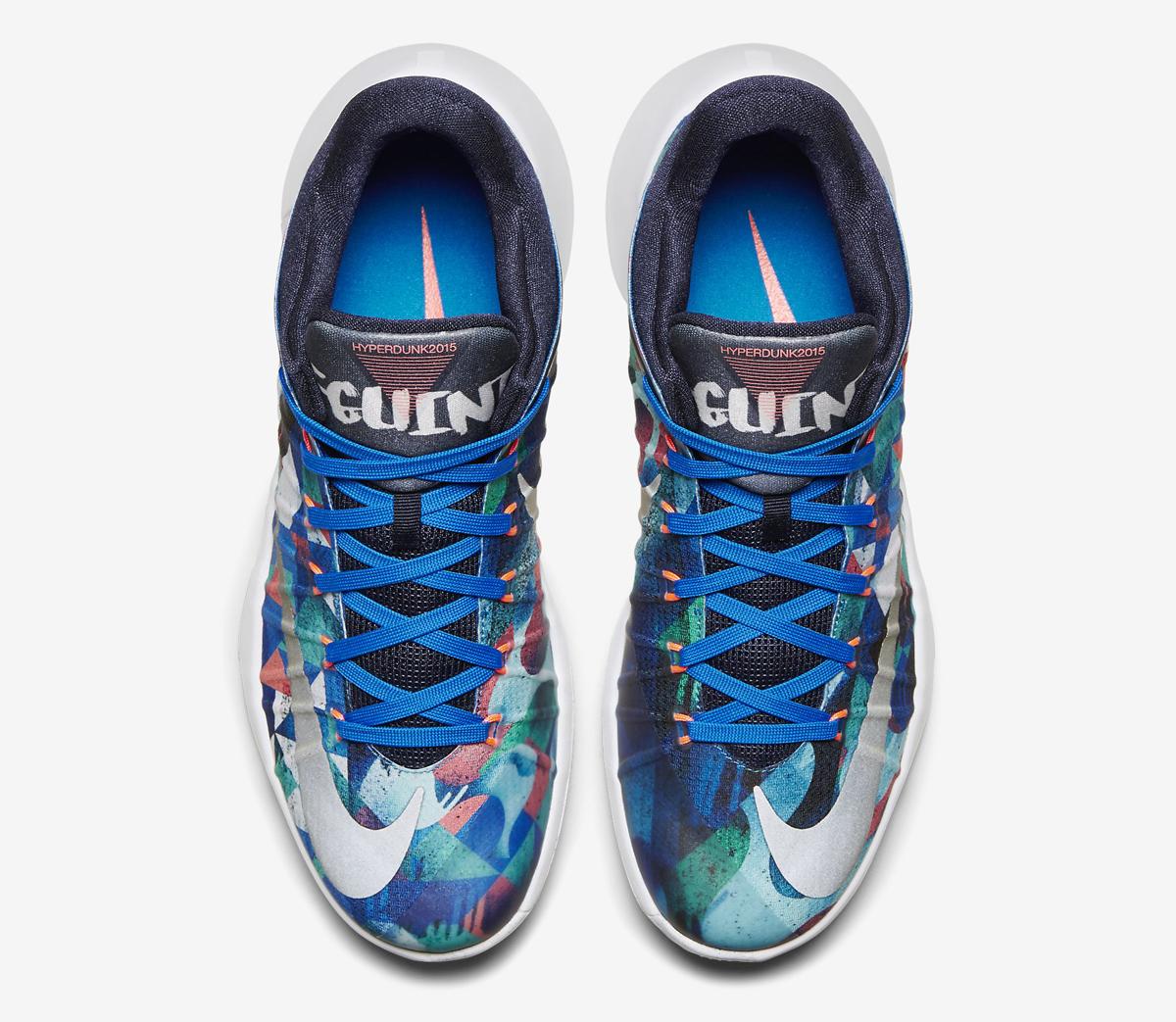 new styles dbc72 f85a3 Nike Hyperdunk 2015 Low