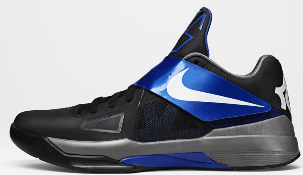 Nike Zoom KD IV: The D... Kd 6 Colorways