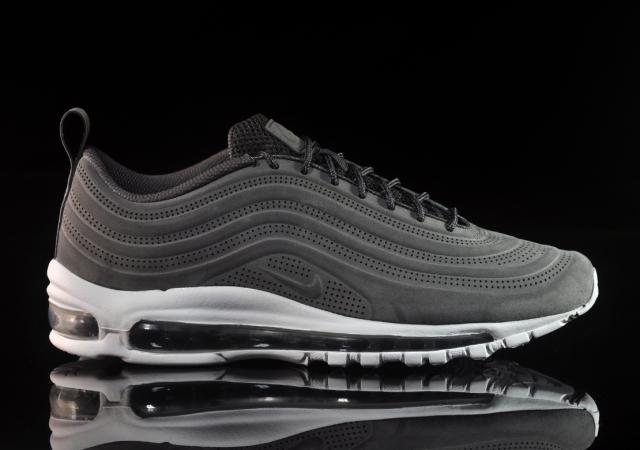 Nike Air Max 97 Vt All White