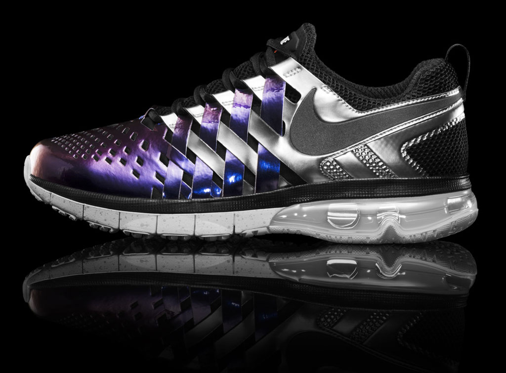 Nike Unveils the Solar Flare Collection for Super Bowl XLIX - Fingertrap Max a04b65b21