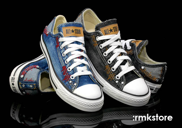 Converse Chuck Taylor All Star Ox -