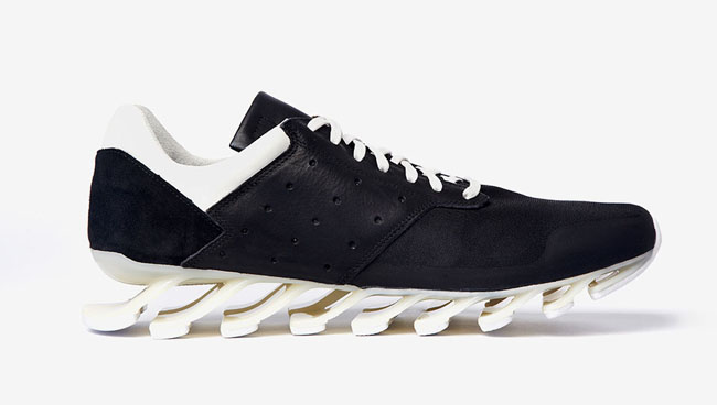 the best attitude a6358 354e9 adidas by Rick Owens Spring Summer 2015 Collection
