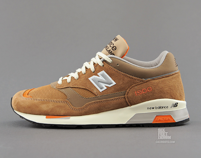 c5637795bc8 Norse Projects x New Balance M1500NO2 -