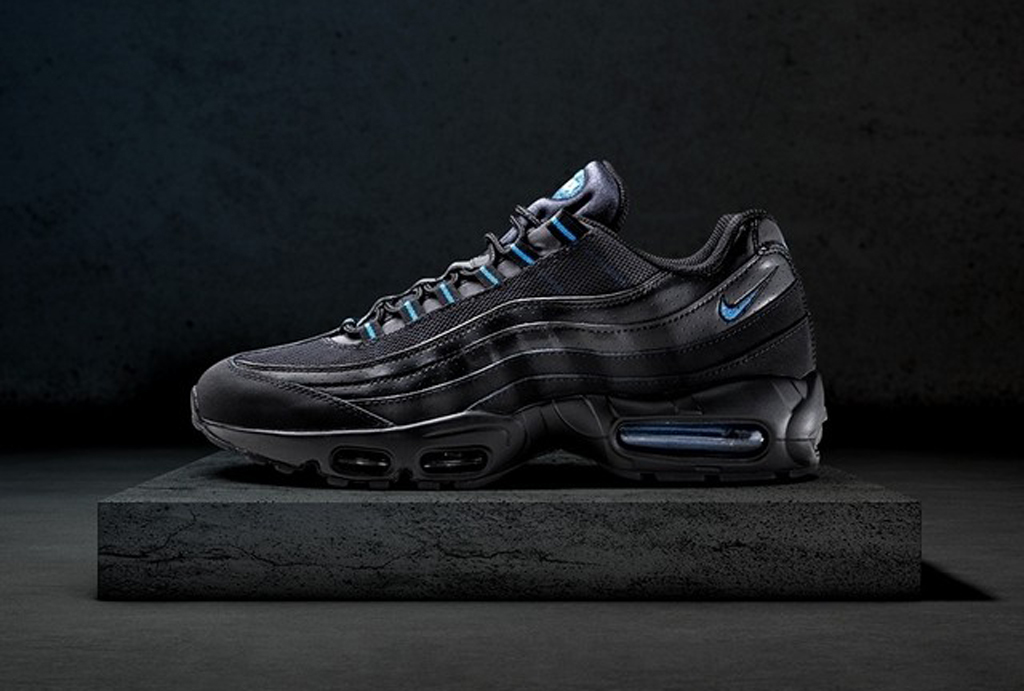 new arrival 03e29 99c5d JD Sports Drops Another Exclusive Nike Air Max 95. The self-proclaimed   King of Trainers  is back at it.