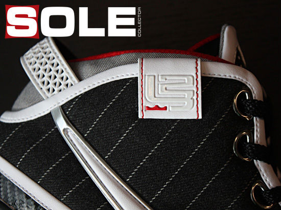 7cb2a0748c9 The LeBrons   Nike Zoom LeBron VI Business (3)