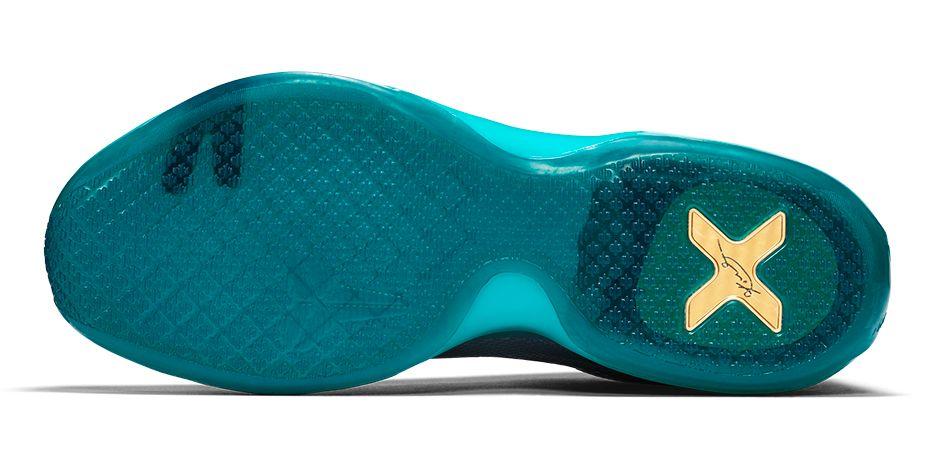 sports shoes 356c0 3a9a5 Nike Kobe 10 Liberty 705317-002 (4)