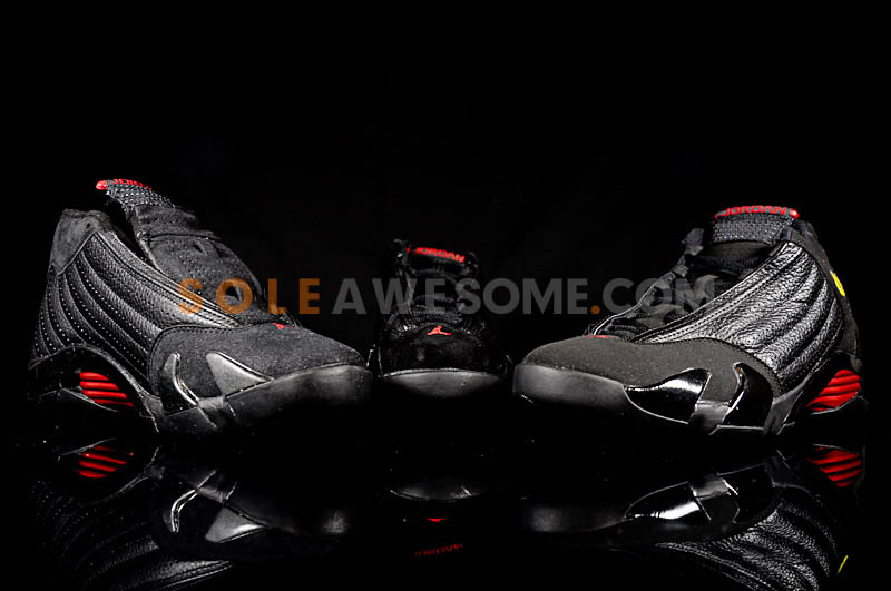 Air Jordan 14 Último Disparo 2005 barato real Mejor vendido para el buen de confianza 2015 nueva Ic1sm