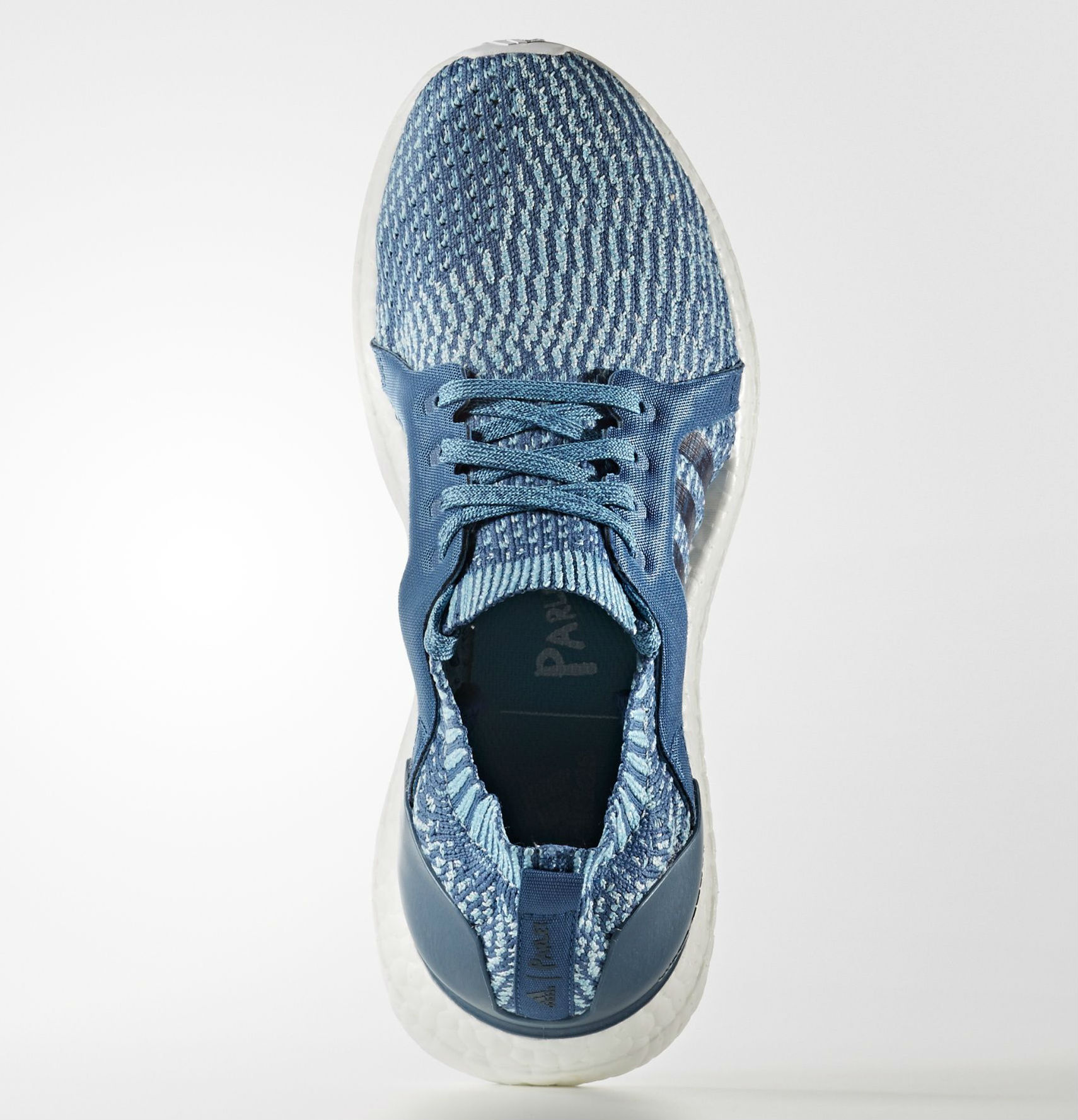 Parley X Adidas Ultra Boost Blue Men Amp Women Bb4762 Bb1978