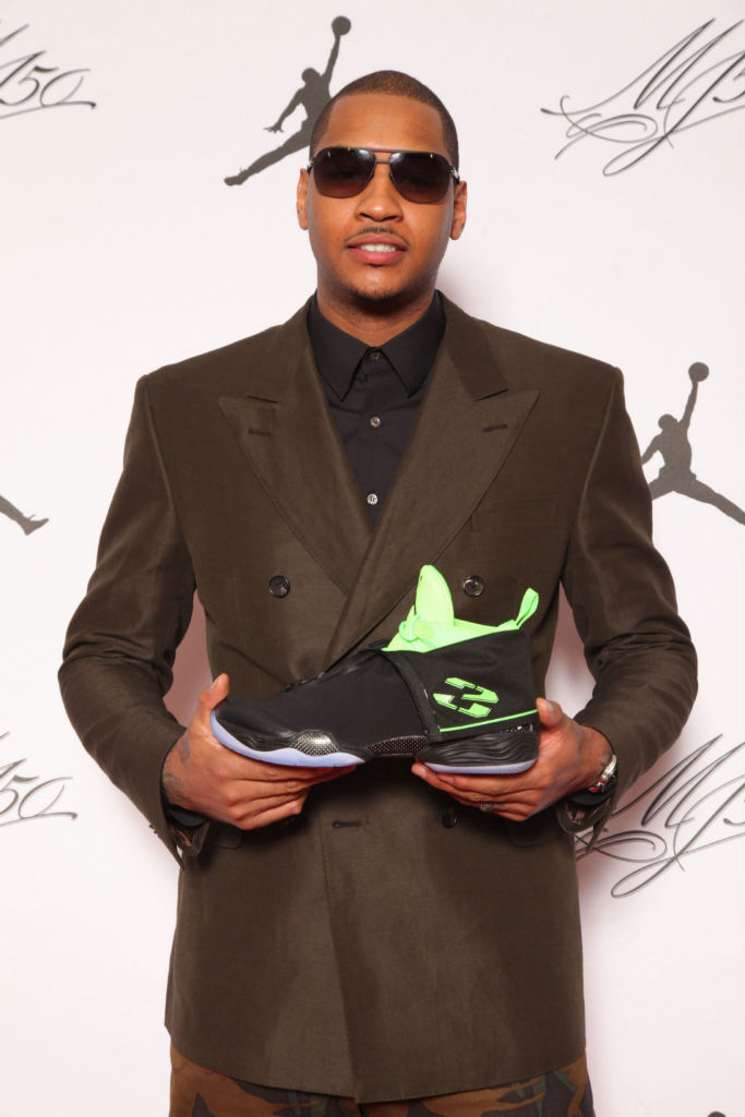 Michael Jordan 50 Birthday Party / Air Jordan XX8 Launch Event Recap (7)