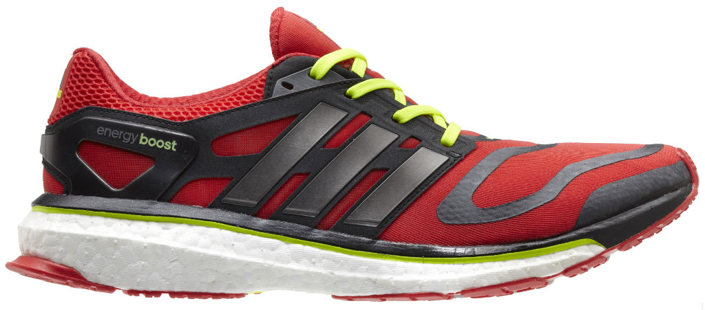 adidas Officially Unveils BOOST & The New Energy Boost Running Shoe (3)