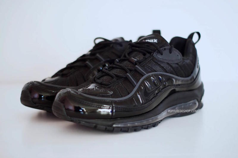 A Closer Look at Supreme s Surprise Nike Air Max Collab  5ec71ac56