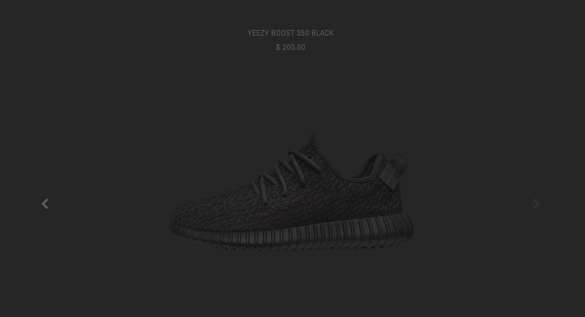 101184258eebe Yeezy Supply Released Every Yeezy Boost