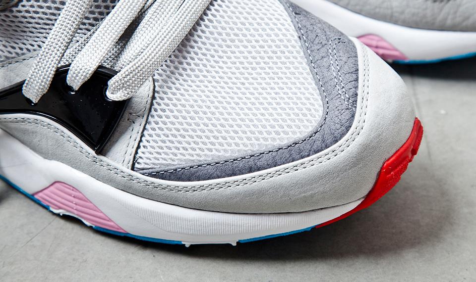 puma sneaker freaker great white