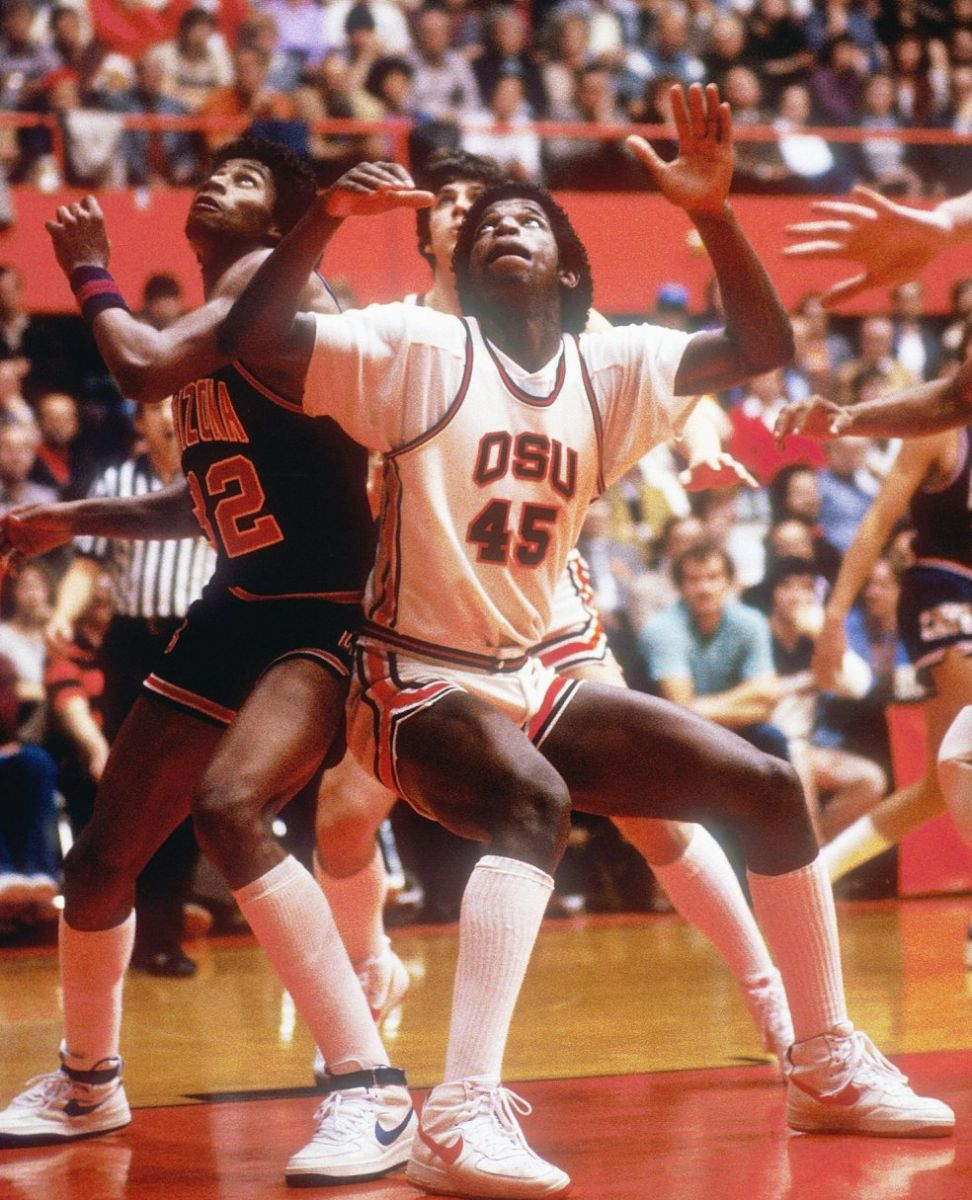 835bfbe056be March Madness  The Best Sneakers Worn by the Arizona Wildcats