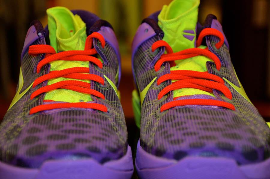 fa399f1b362c Nike Kobe VII Supreme - Christmas Day