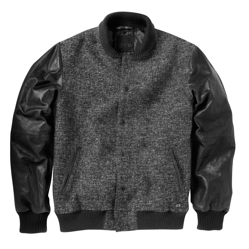 Vans OTW Collection Fall 2013 Taft Jacket