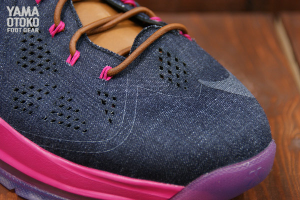 2ea40f23b12b More images of the Nike LeBron X EXT QS